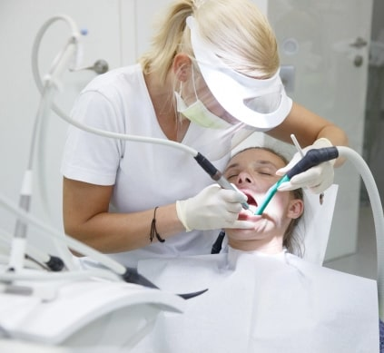 root canal therapy near Carmel Valley